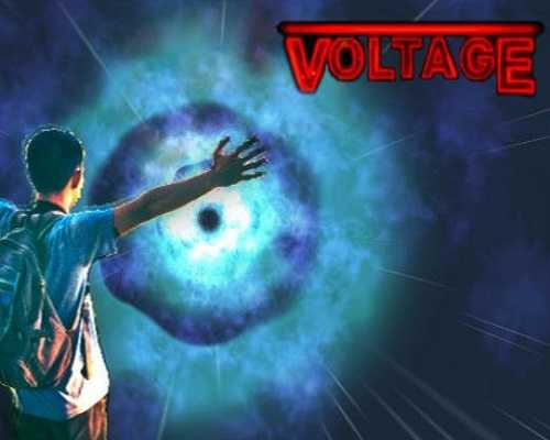 Voltage PC Game Free Download