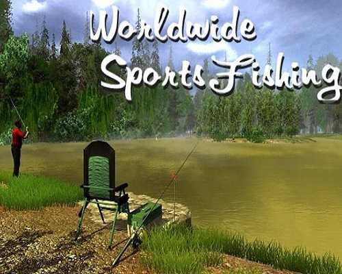 Worldwide Sports Fishing PC Game Free Download
