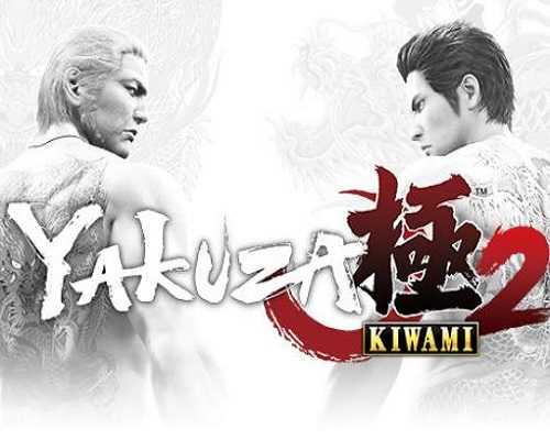 Yakuza Kiwami 2 PC Game Free Download
