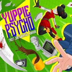 Yuppie Psycho PC Game Free Download