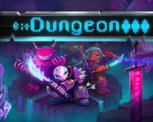bit Dungeon III PC Game Free Download