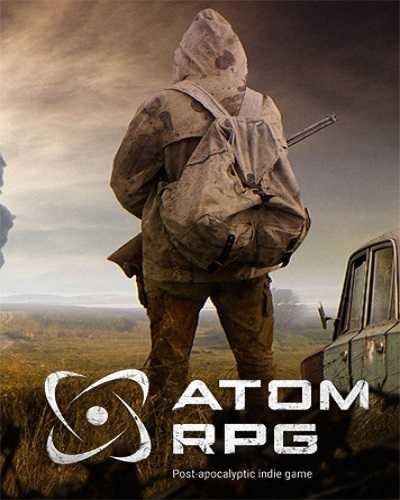 ATOM RPG Post apocalyptic Indie Game PC Game Free Download