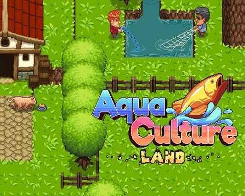 Aquaculture Land PC Game Free Download