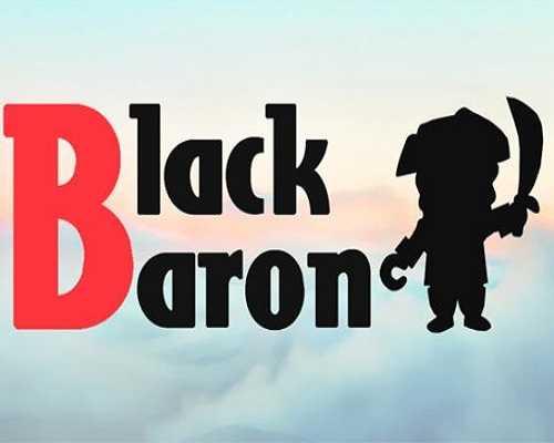 Black Baron PC Game Free Download