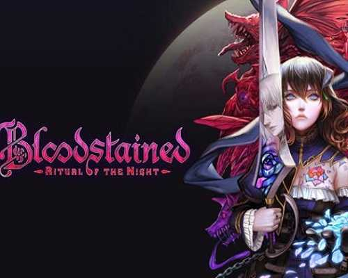 Bloodstained Ritual of the Night PC Game Free Download