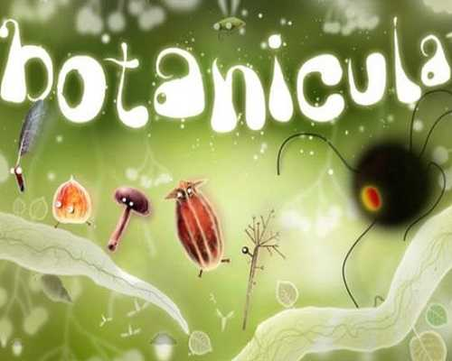 Botanicula PC Game Free Download