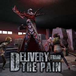 Delivery from the Pain PC Game Free Download
