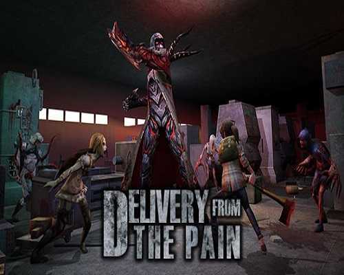 Delivery from the Pain PC Game Free Downlaod