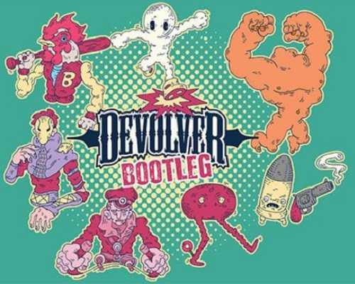 Devolver Bootleg PC Game Free Download