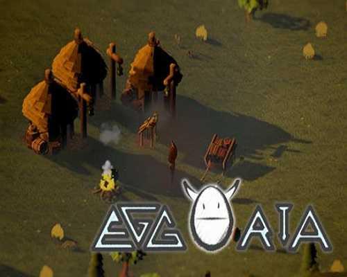 Eggoria PC Game Free Download
