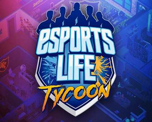 Esports Life Tycoon PC Game Free Download