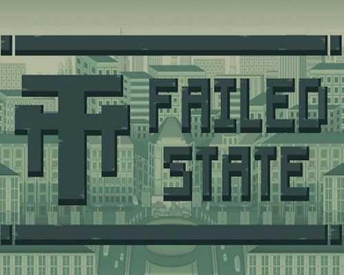 Failed State PC Game Free Download