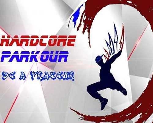 Hardcore Parkour PC Game Free Download