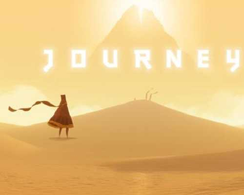 Journey PC Game Free Download