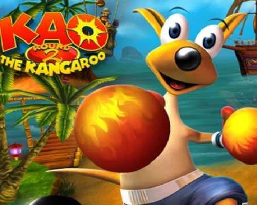 Kao the Kangaroo Round 2 PC Game Free Download