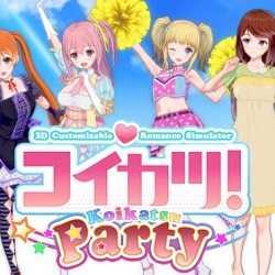 Koikatsu Party