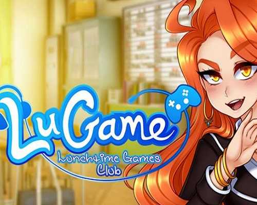 LuGame Lunchtime Games Club Free PC Download
