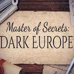 Master Of Secrets Dark Europe