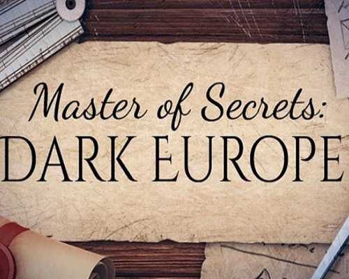 Master Of Secrets Dark Europe Free PC Download