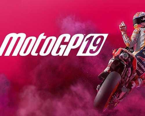 MotoGP19 PC Game Free Download