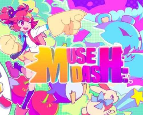 Muse Dash PC Game Free Download