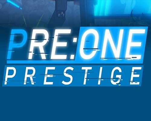 PRE ONE PC Game Free Download