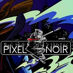 Pixel Noir PC Game Free Download