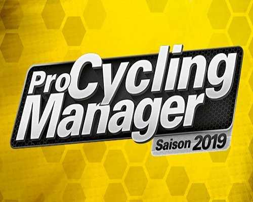 Pro Cycling Manager 2019 Free PC Download