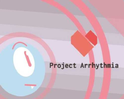 Project Arrhythmia PC Game Free Download