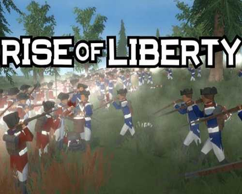 Rise of Liberty PC Game Free Download