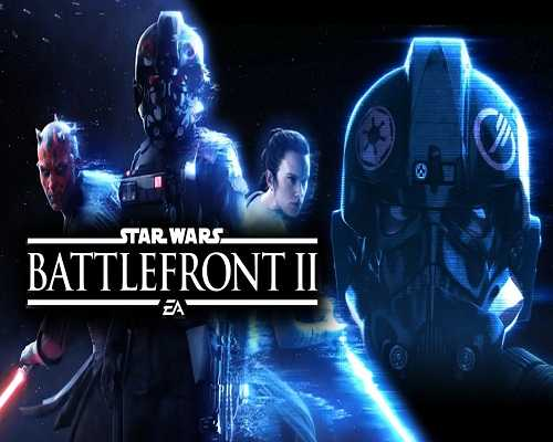 STAR WARS Battlefront II Free PC Download