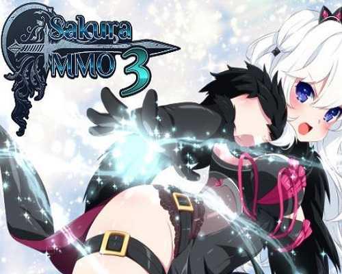 Sakura MMO 3 PC Game Free Download