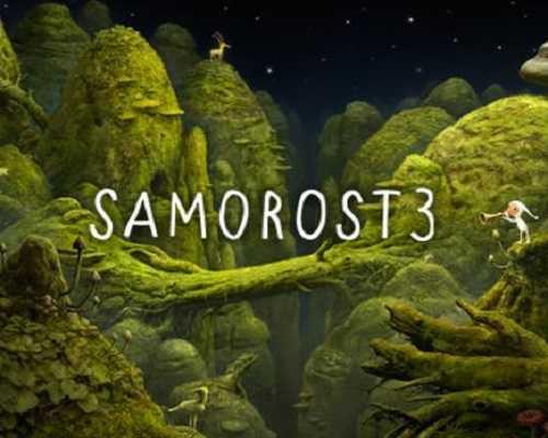 Samorost 3 PC Game Free Download