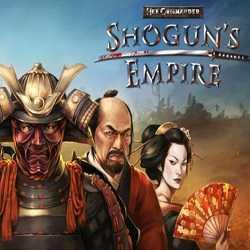 Shoguns Empire Hex Commander