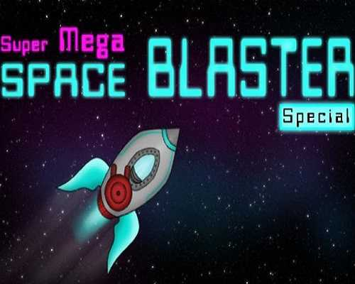 Super Mega Space Blaster Special PC Game Free Download