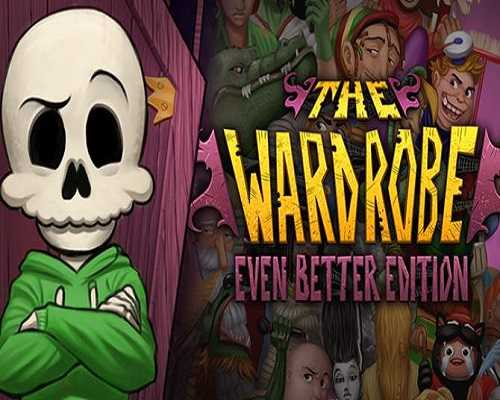 The Wardrobe Even Better Edition PC Game Free Download