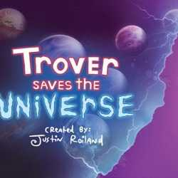 Trover Saves the Universe PC Game Free Download