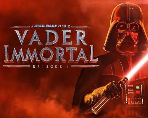 Vader Immortal Episode I Free Download