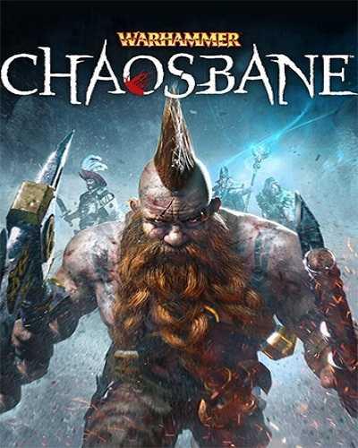 Warhammer Chaosbane PC Game Free Download