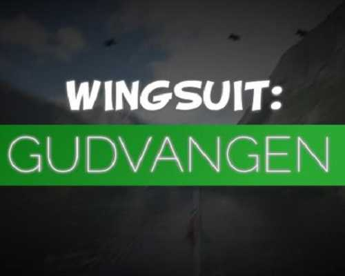 Wingsuit Gudvangen PC Game Free Download