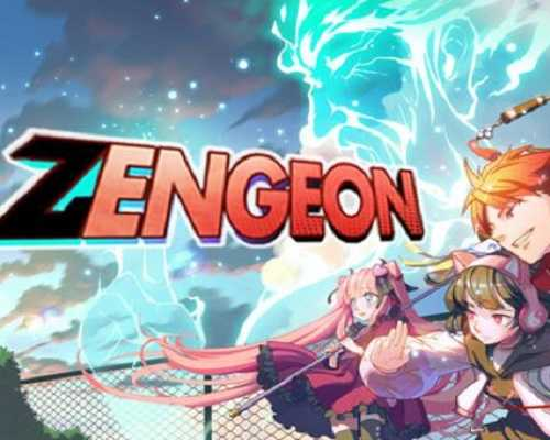 Zengeon PC Game Free Download