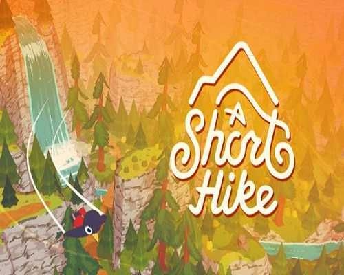 A Short Hike PC Game Free Download