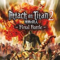 ATTACK ON TITAN 2 FINAL BATTLE Free Download