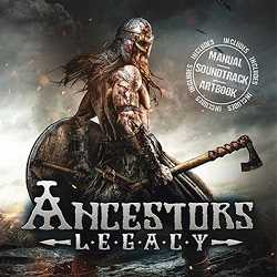 Ancestors Legacy PC Game Free Download