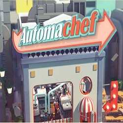 Automachef PC Game Free Download