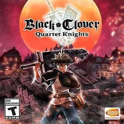Black Clover Quartet Knights Free PC Download