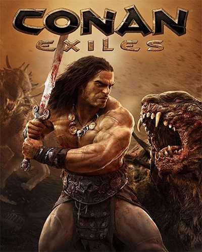 Conan Exiles PC Game Free Download