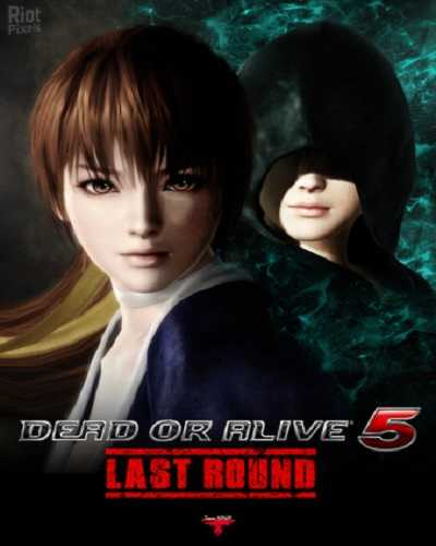 Dead or Alive 5 Last Round PC Game Free Download
