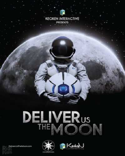 Deliver Us The Moon Fortuna Free PC Download