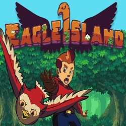 Eagle Island PC Game Free Download